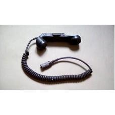 US MIL SPEC RADIO HANDSET ASSY 5PIN H189GR